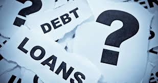 IS YOUR DEBT WORKING FOR YOU ?