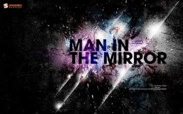 Face The Man In The Mirror