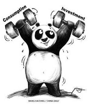Investor vs. Consumer
