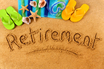 """Redefine """"Retirement""""."""