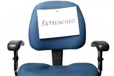 Coping with Retrenchment