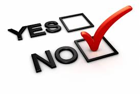 When To Say No To Giving